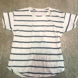 NWT Size L Madewell Whisper Cotton Tee